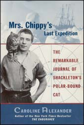 Caroline Alexander: Mrs. Chippy's last expedition