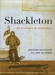 Shackleton. An Irishman in Antarctica