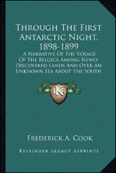 Through the First Antarctic Night