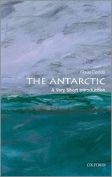 The Antarctic. A very short introduction