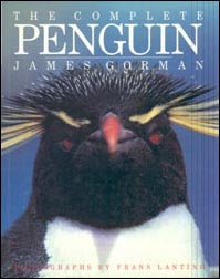 James Gorman: The complete penguin