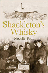 Shackleton's whisky