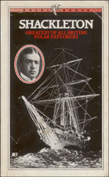 Christopher Ralling: Shackleton