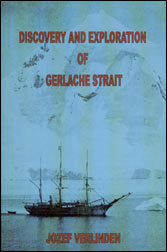 Jozef Verlinden: Discovery and Exploration of Gerlache Strait